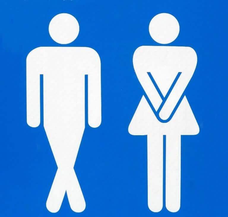 שאלות ותשובות על בריחת שתן אצל נשים וגברים
