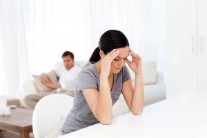 בריחת שתן בקרב נשים