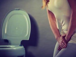 מה גורם לדליפות שתן קלות מהשלפוחית