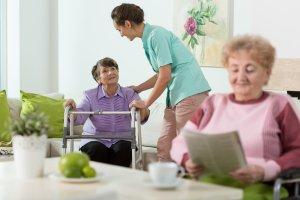 איך להפוך את פעילויות היומיום לפשוטות עבור אנשים מבוגרים