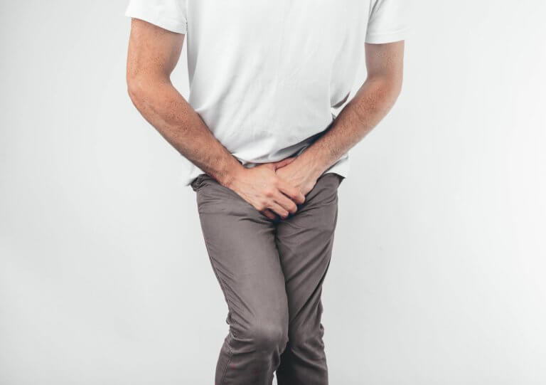 בריחת שתן בקרב גברים – כל מה שצריך לדעת (חלק ב')