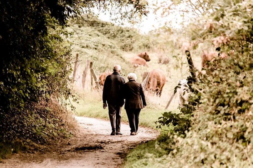תרגילים למניעת בריחת שתן בגיל מבוגר