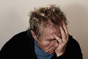 להתמודד עם בריחת שתן ודיכאון
