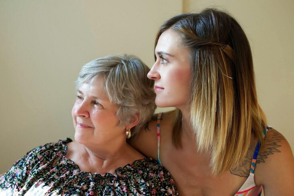 טיפול במבוגרים חמש בעיות נפוצות