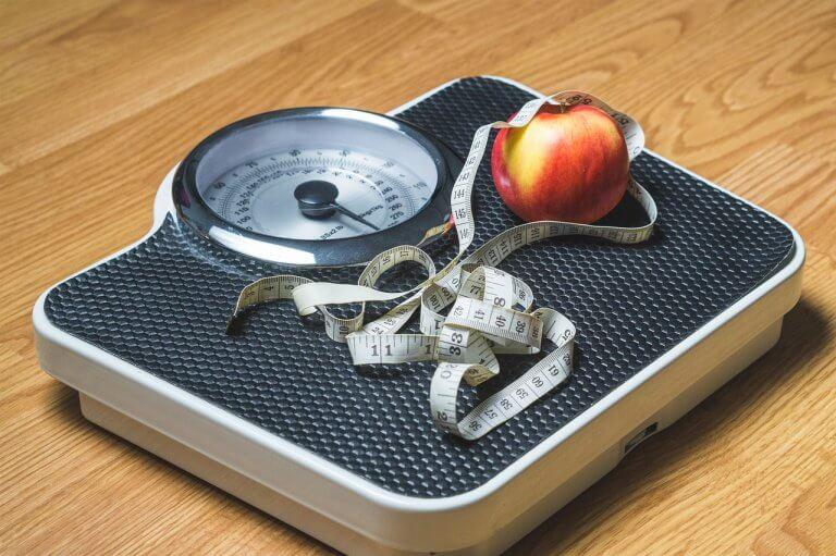 הטיפ החודשי עבור בריחת שתן: שימרו על משקל בריא
