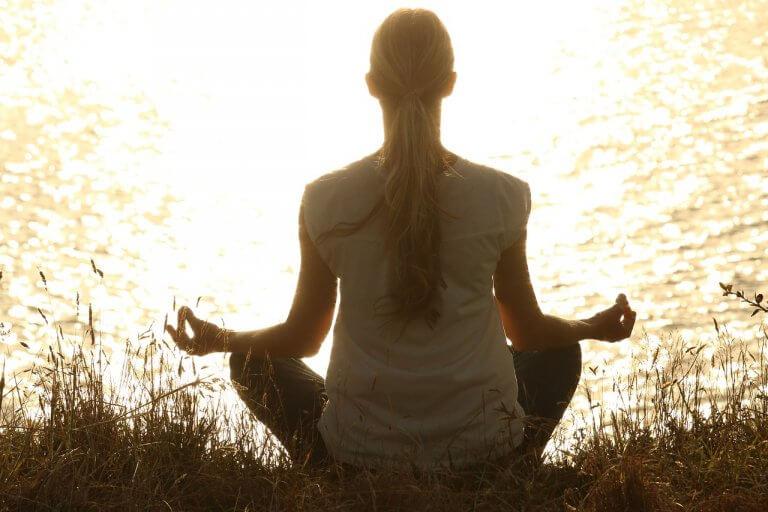 יוגה יכולה לסייע במניעה של בריחת שתן