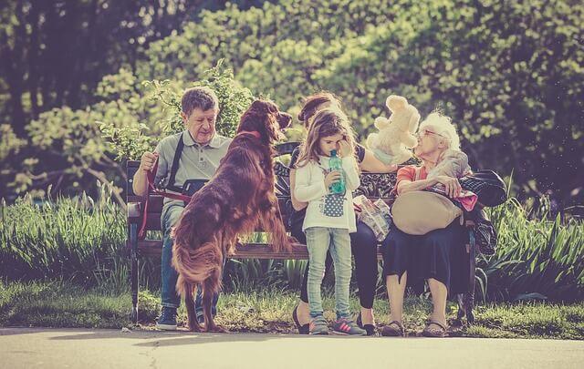 שינויים בחיים: ההורים עוברים לגור אתכם