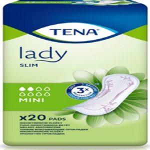 TENA lady slim mini טנה