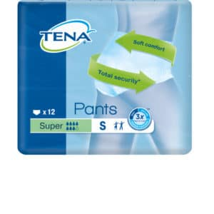TENA PANTS super S טנה